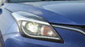 Maruti Baleno Diesel headlight Review