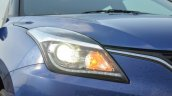 Maruti Baleno Diesel headlights Review