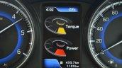 Maruti Baleno Diesel torque meter Review