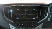 Maruti Baleno SmartPlay launch images