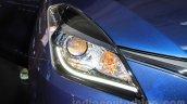 Maruti Baleno projector headlight launch images
