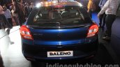 Maruti Baleno rear launch images