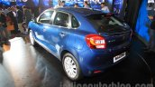 Maruti Baleno rear quarters launch images
