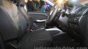 Maruti Baleno seats launch images
