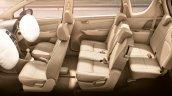 Maruti Ertiga facelift airbags press shots
