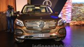Mercedes GLE front India launch