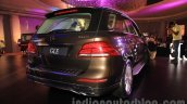 Mercedes GLE tail gate India launch