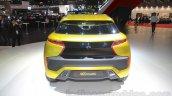 Mitsubishi eX Concept rear at the Tokyo Motor Show 2015