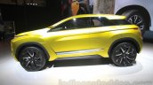Mitsubishi eX Concept side at the Tokyo Motor Show 2015