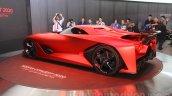 Nissan Concept 2020 Vision Gran Turismo at the 2015 Tokyo Motor Show