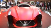Nissan Concept 2020 Vision Gran Turismo front at the 2015 Tokyo Motor Show