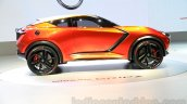 Nissan Gripz Concept profile at the 2015 Tokyo Motor Show