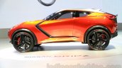Nissan Gripz Concept side at the 2015 Tokyo Motor Show