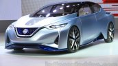 Nissan IDS Concept at the 2015 Tokyo Motor Show