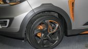 Proton Iriz Active Mk2 concept rims debuts at the Alami Proton 2015