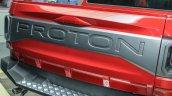 Proton Pick Up concept rear brand