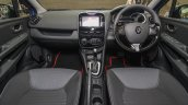 Renault Clio GT Line dashboard launched in Malaysia