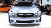 Subaru Impreza 5-door concept front