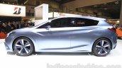 Subaru Impreza 5-door concept side