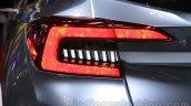 Subaru Impreza 5-door concept taillamp