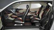 Subaru Viziv Future Concept coach doors unveiled