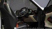 Subaru Viziv Future Concept driver's side at the 2015 Tokyo Motor Show