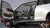 Subaru Viziv Future Concept passenger side at the 2015 Tokyo Motor Show