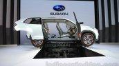 Subaru Viziv Future Concept side (1) at the 2015 Tokyo Motor Show