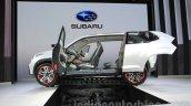 Subaru Viziv Future Concept side at the 2015 Tokyo Motor Show