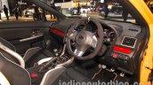 Subaru WRX STi S207 Limited Edition at the 2015 Tokyo Motor Show