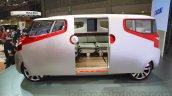 Suzuki Air Triser concept doors at the 2015 Tokyo Auto Show
