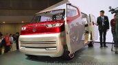 Suzuki Air Triser concept front quarter at the 2015 Tokyo Auto Show