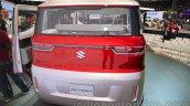 Suzuki Air Triser concept rear at the 2015 Tokyo Auto Show