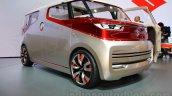 Suzuki Air Triser front three quarter concept at the 2015 Tokyo Auto Show