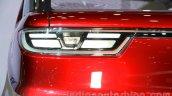 Suzuki Air Triser headlamps concept at the 2015 Tokyo Auto Show