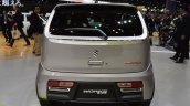 Suzuki Alto Works rear at the 2015 Tokyo Motor Show