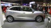 Suzuki Baleno profile at 2015 Tokyo Motor Show