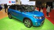 Suzuki Escudo front quarters at the 2015 Tokyo Motor Show