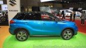 Suzuki Escudo profile at the 2015 Tokyo Motor Show