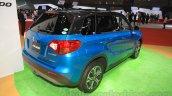 Suzuki Escudo rear quarters at the 2015 Tokyo Motor Show