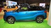 Suzuki Escudo side at the 2015 Tokyo Motor Show