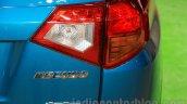 Suzuki Escudo taillight at the 2015 Tokyo Motor Show
