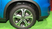 Suzuki Escudo wheel at the 2015 Tokyo Motor Show