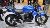 Suzuki Gixxer profile at the 2015 Tokyo Motor Show