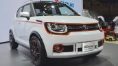 Suzuki Ignis Trail Concept front three quarter left