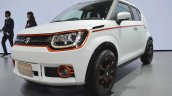 Suzuki Ignis Trail Concept front three quarter