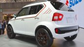 Suzuki Ignis Trail Concept rear three quarter