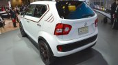 Suzuki Ignis Trail Concept rear three quarters