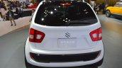 Suzuki Ignis Trail Concept rear