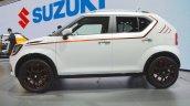 Suzuki Ignis Trail Concept side